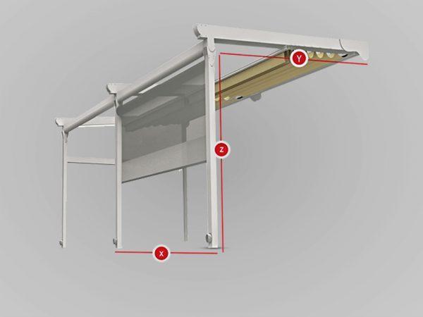 ابعاد-قابل-تولید-سقف-متحرک