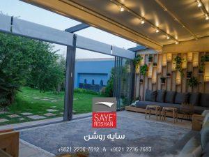 شیشه-ریلی-ویلای-مسکونی-الحمادی