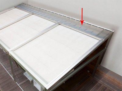 لایه-محافظ-پارچه-سقف-برقی